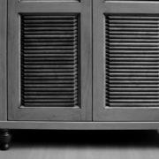 ШКАФ гардероб синий Modernist