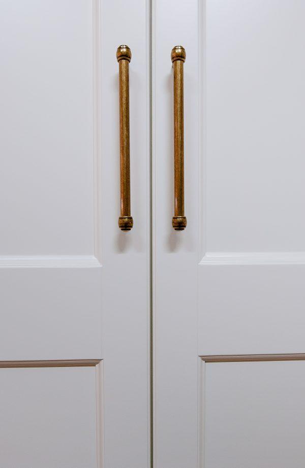 Дизайнерский платяной шкаф