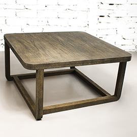 "столик "" OAK-TEA TABLE """