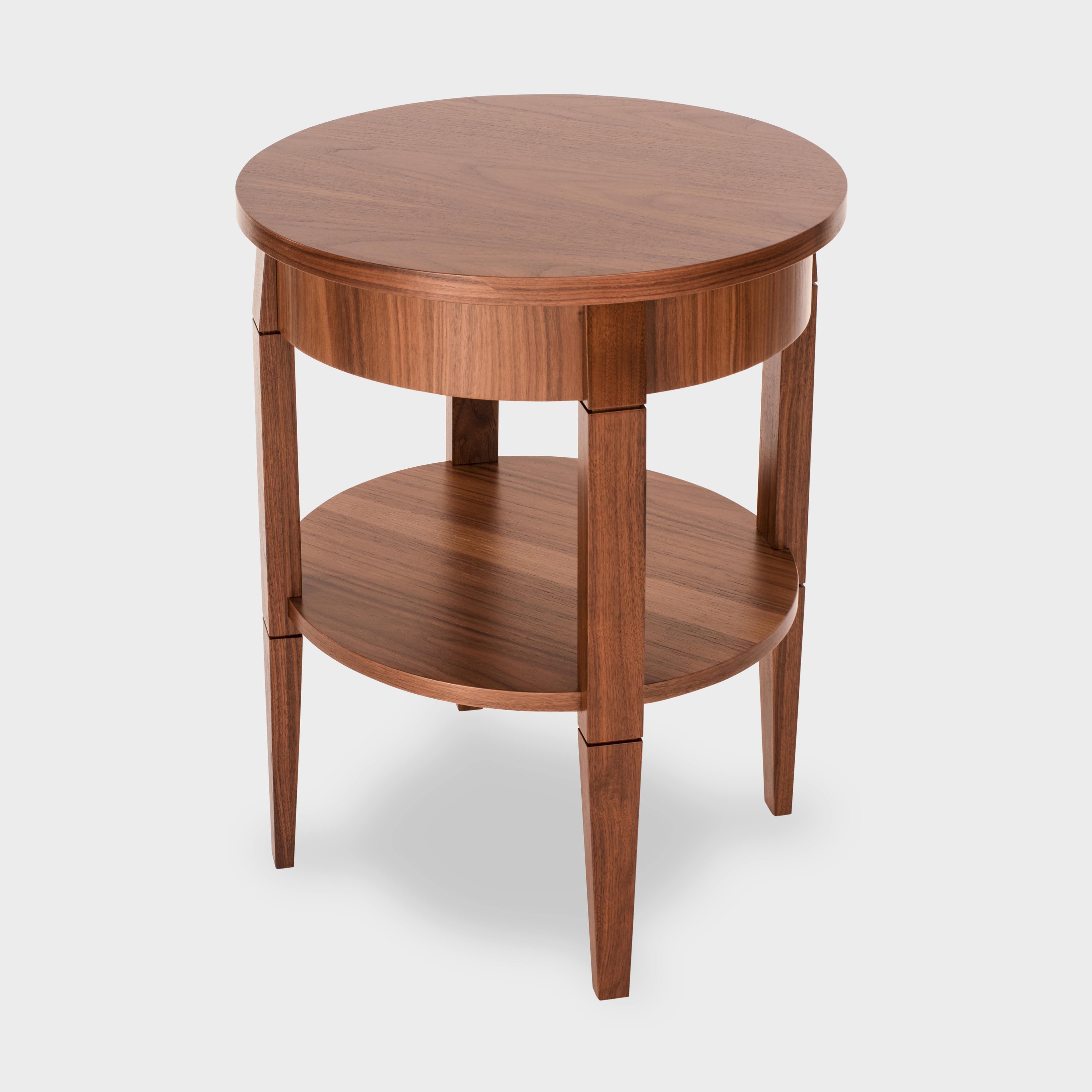 кофейного стола из массива ручной работы