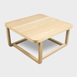 """столик """"ASH-COFFEE TABLE """""""